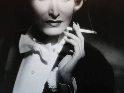 Irene Andessner, I.M. Dietrich, 2001
