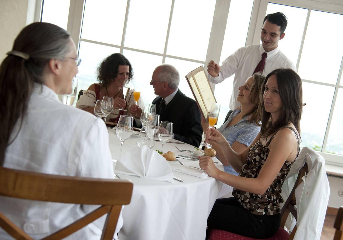 Restaurant im Stift Göttweig