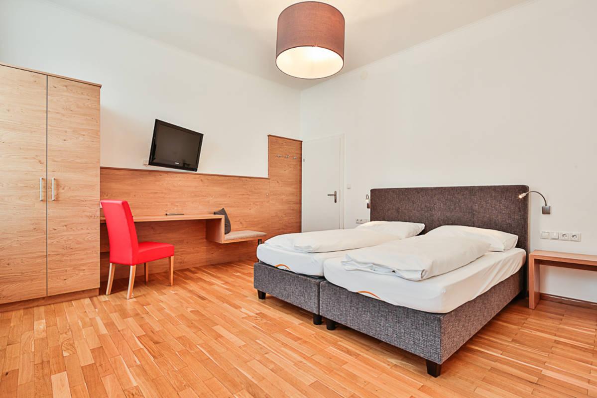 Hotel Unter den Linden Zimmer 103