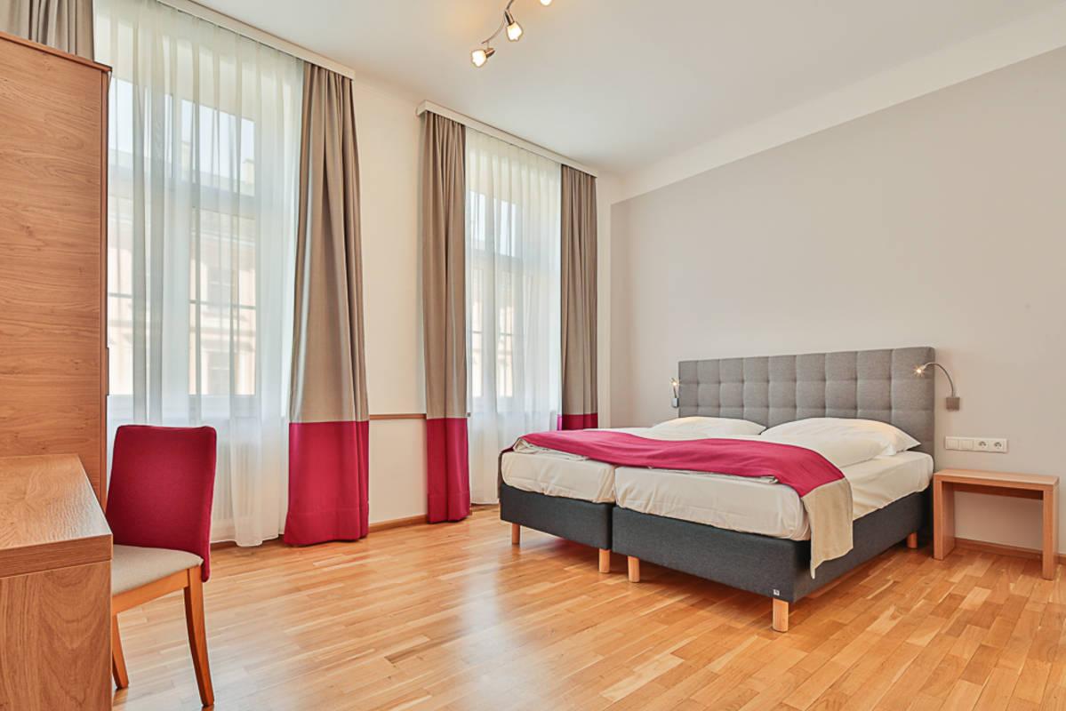 Hotel Unter den Linden Zimmer 104