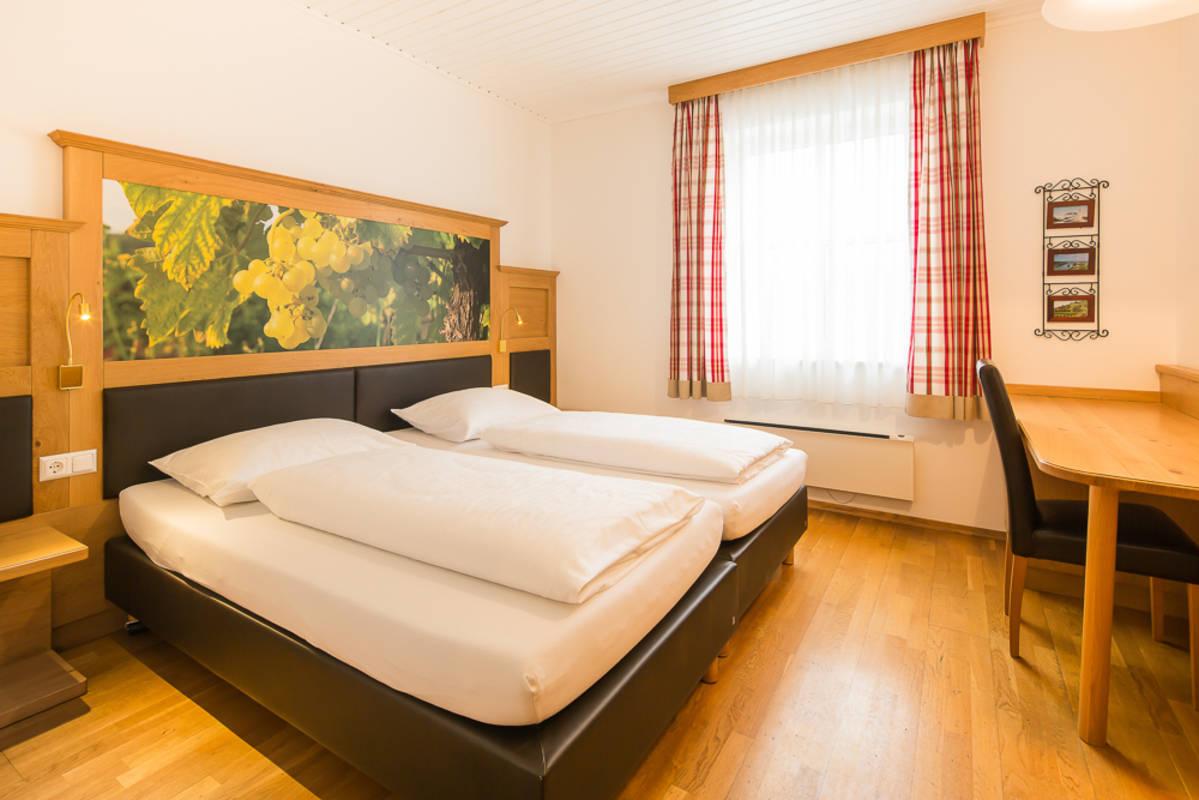 Hotel Unter den Linden Zimmer 118