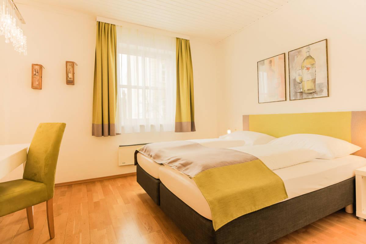Hotel Unter den Linden Zimmer 119