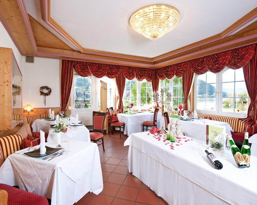 Residenz Wachau - Restaurant