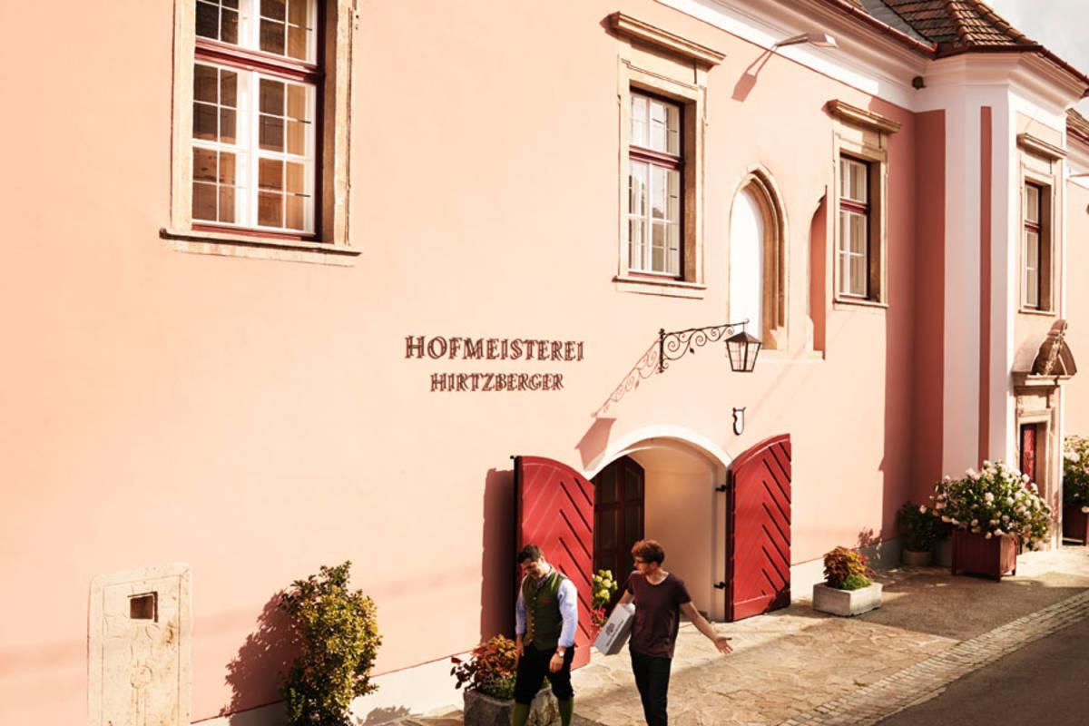 Hofmeisterei Hirtzberger