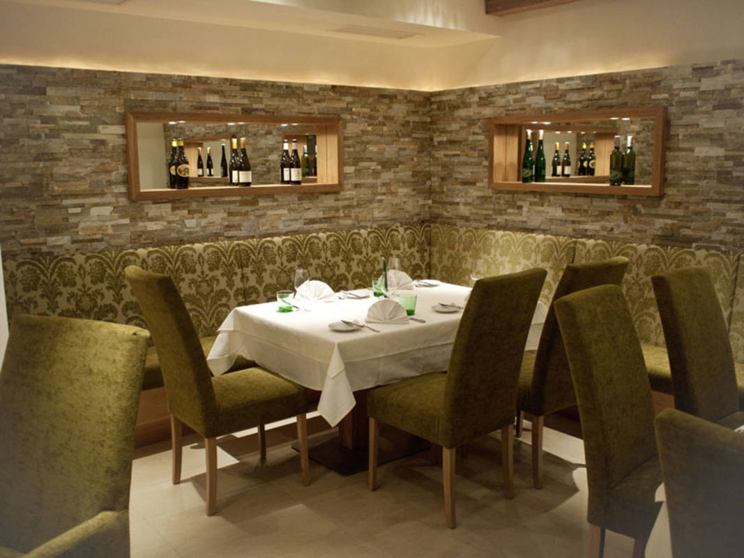 Restaurant Gartenhotel Pfeffel