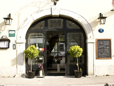 Hotel-Restaurant 'Zum goldenen Anker'