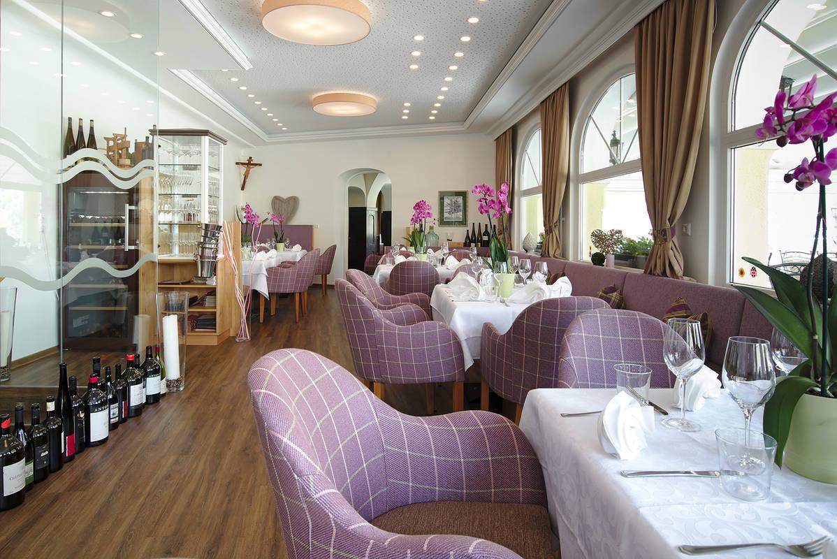 Restaurant Residenz Wachau