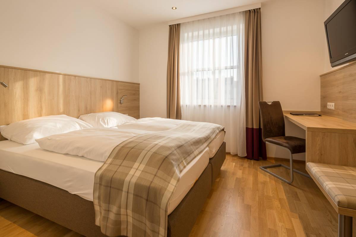Hotel Unter den Linden Zimmer 215