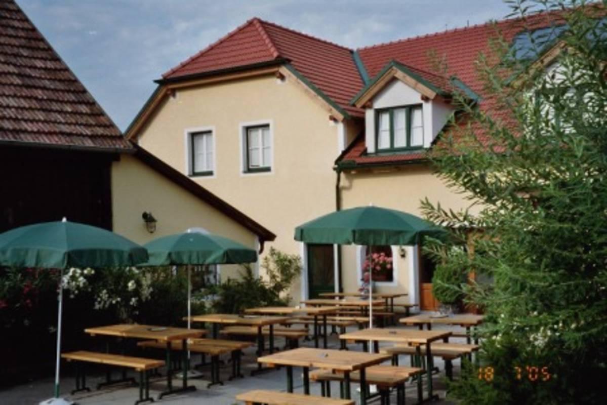 Heurigengarten