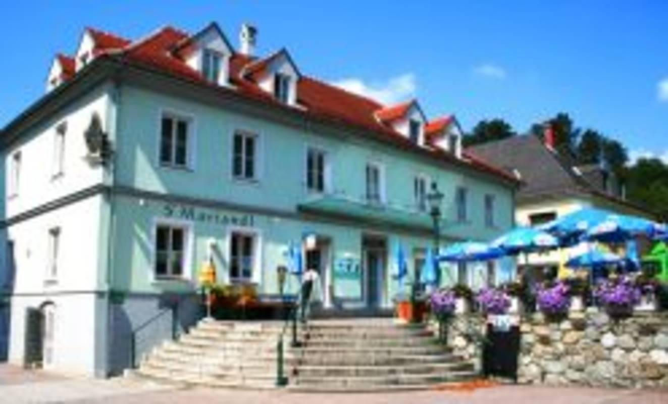 Cafe zur Linde
