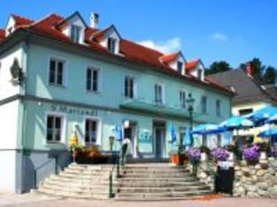 Cafe Mariandl