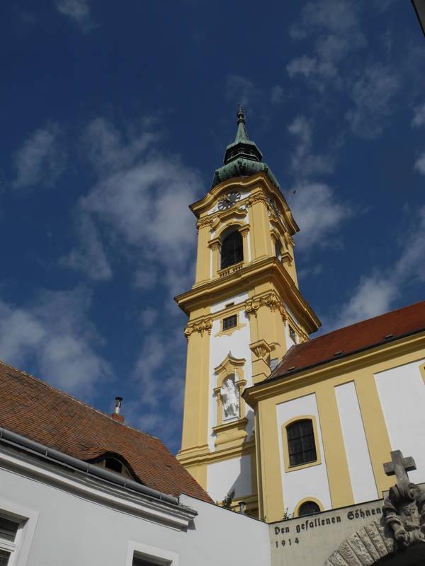 Stadtpfarrkirche Stockerau
