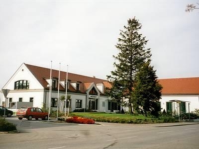 Amtshaus Marktgemeinde Michelhausen