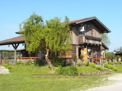 Bärndorfer Hütte