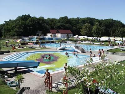 Parkbad Bruck/Leitha