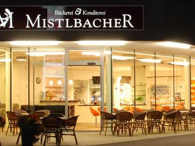 Café Konditorei Mistelbacher