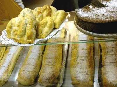Mehlspeisen Cafe Maria Theresia