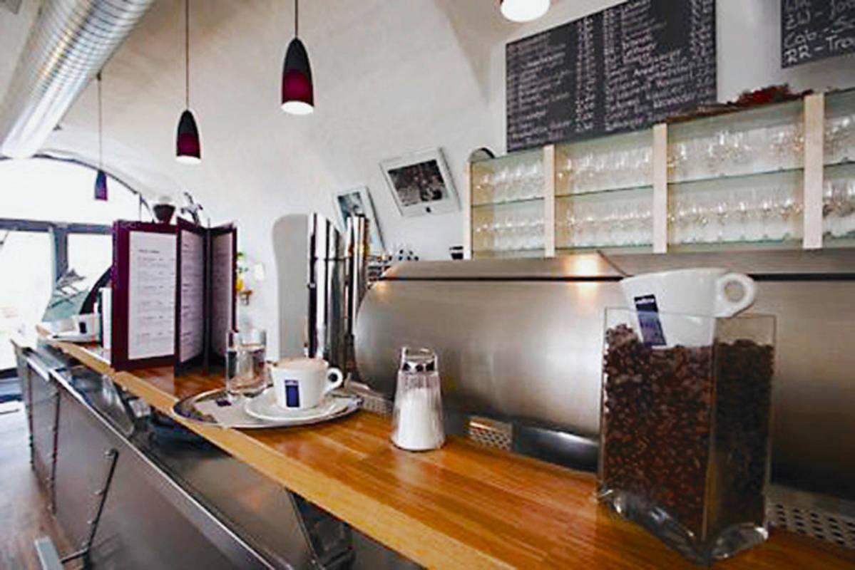 Café & Wein Ursin Haus