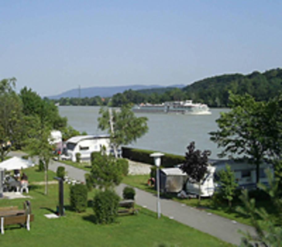 Camping Marbach