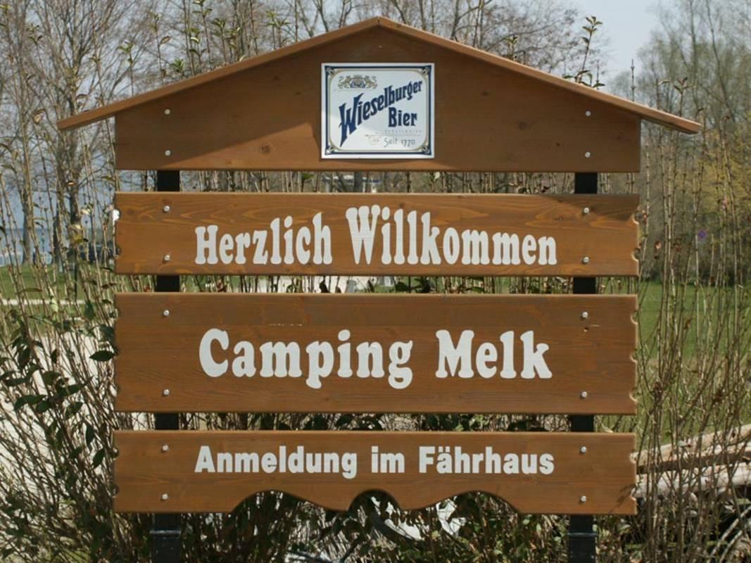 Camping Melk