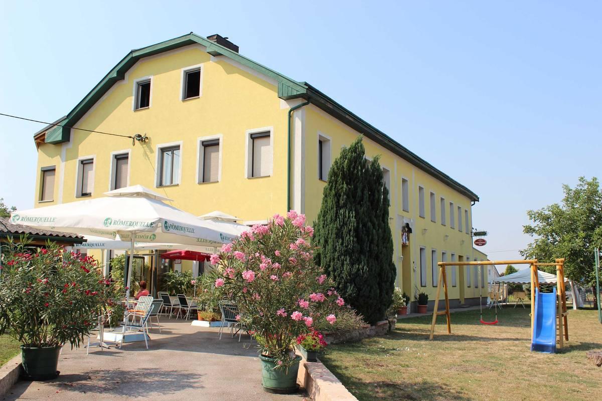 Gasthof Strasser
