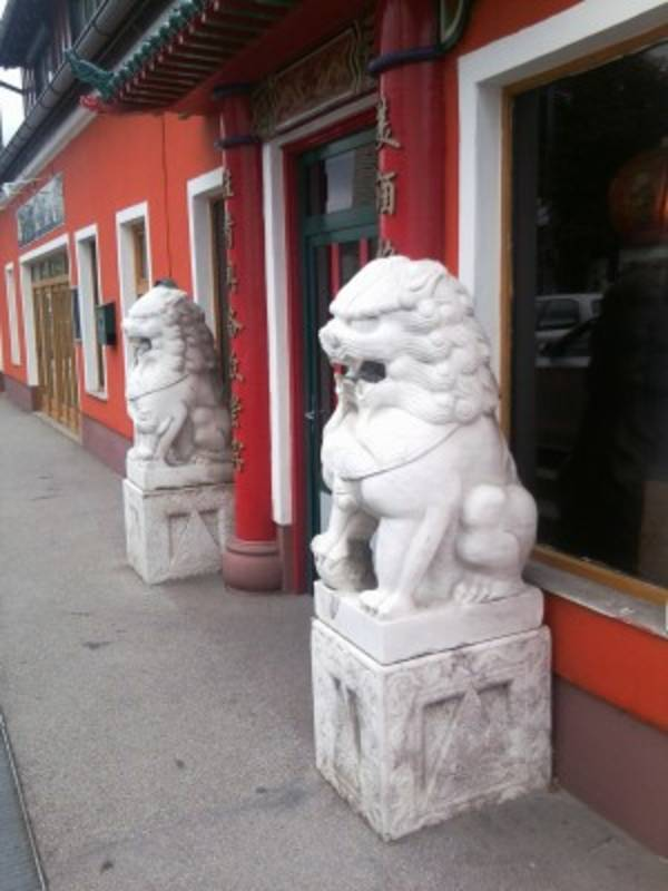 China Restaurant Löwe