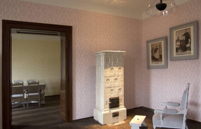 Geburtshaus Egon Schiele