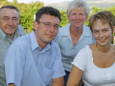 Familie Deimel