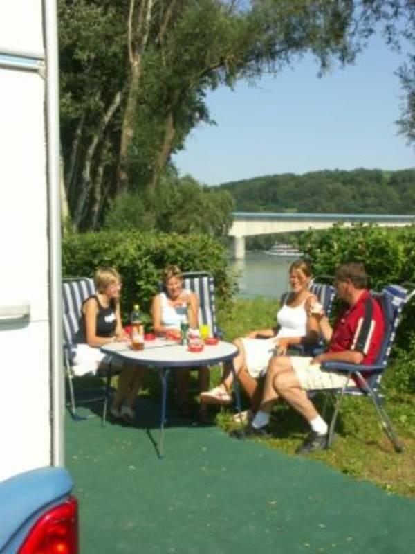 Donaucamping