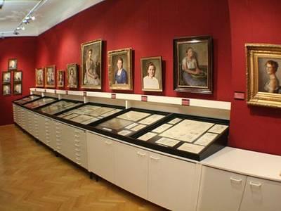 Edmund Adler Galerie