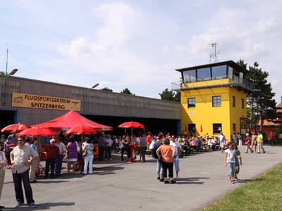 Flugsportzentrum Spitzerberg