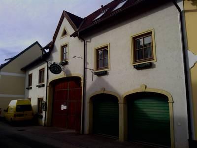 Aussenansicht Rebenhof
