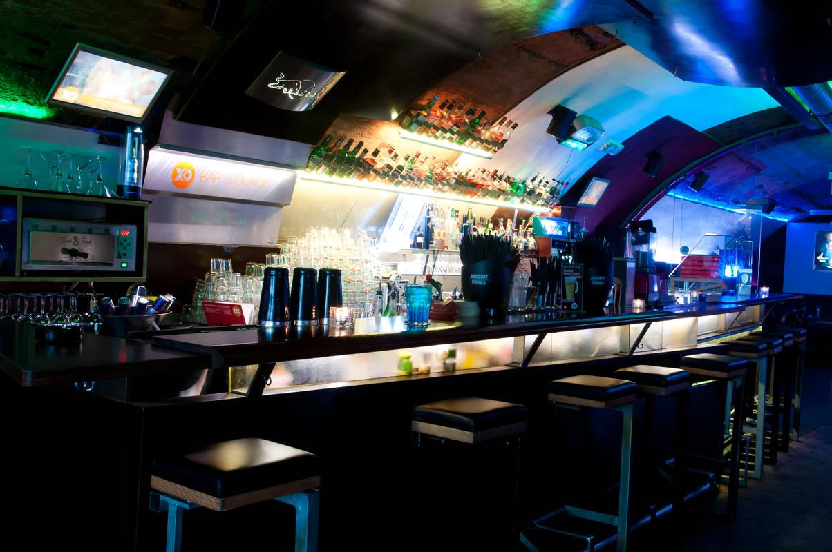 XO Bar Lounge Krems direkt in der Altstadt