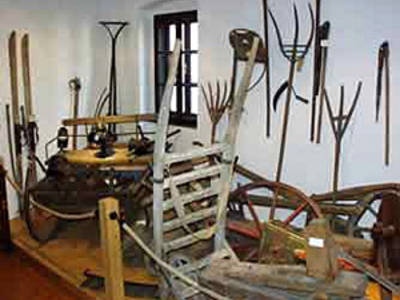 Heimatmuseum Fels am Wagram