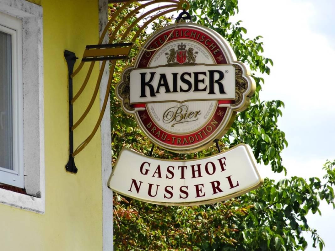 Gasthof Nusserl