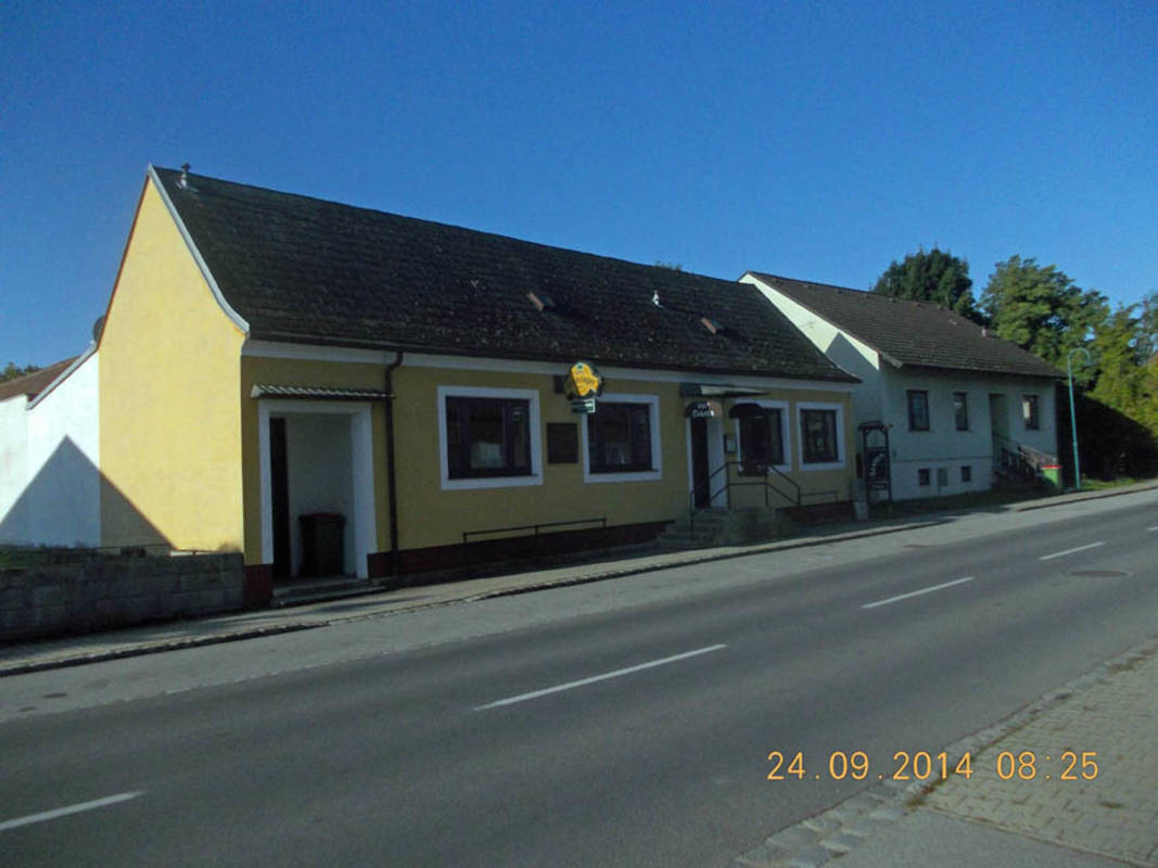 Gasthof Kramreiter