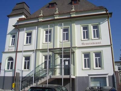 Gemeindeamt Untersiebenbrunn