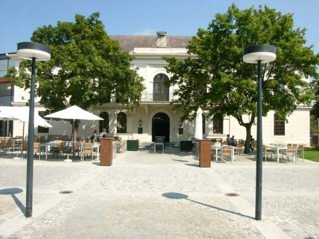 Schloss Grafenegg - Taverne