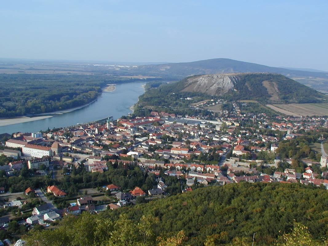 Blick vom Hexenberg