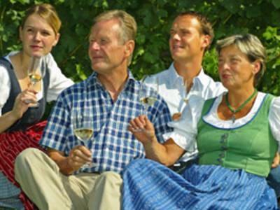 Familie Hauleitner