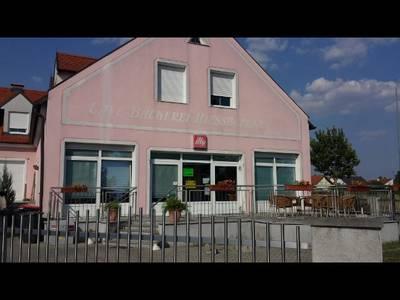 Bäckerei-Café Hiessberger
