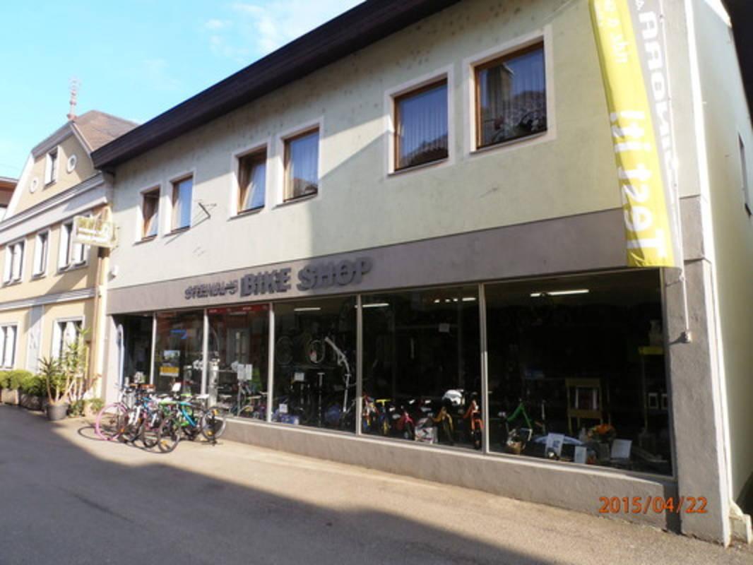 Bike Shop Steindl