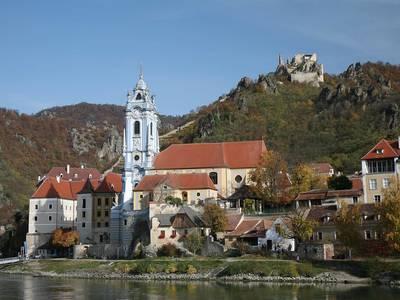 Panorama Dürnstein