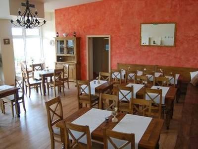 Restaurant Pub Karnunt