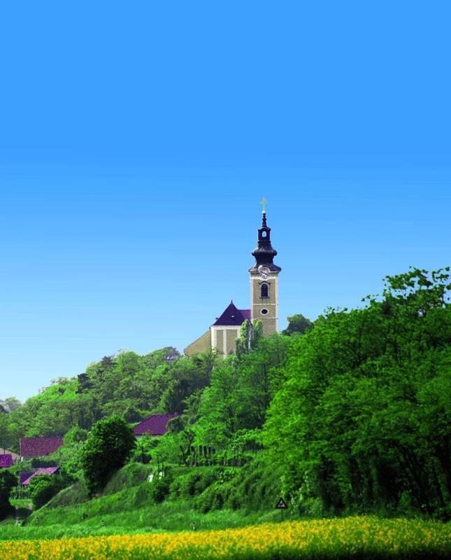 Wallfahrtskirche Maria Trost