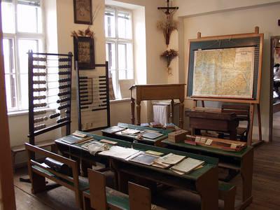 Oskar Mann Heimatmuseum