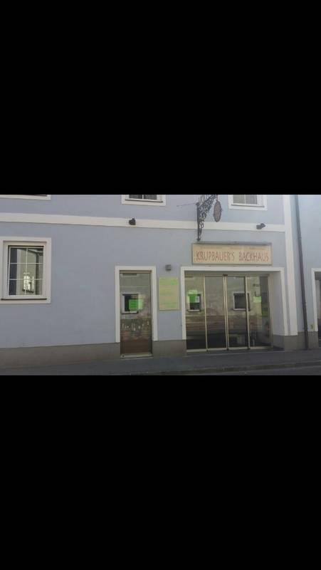 Bäckerei-Café-Konditorei Krupbauer