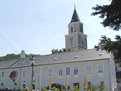 St. Andrä-Wördern