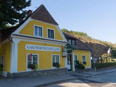 Gasthaus Schütz