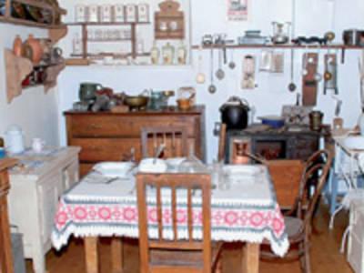Heimatmuseum Michelhausen